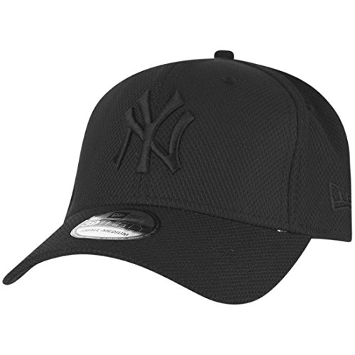 New Era 39THIRTY MLB Diamond Era Essential New York Yankees Cap S/M - 54,9-57,7 cm