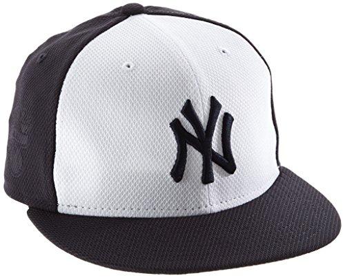New Era Cap York Yankees, Grey/Navy, 738, 11246885