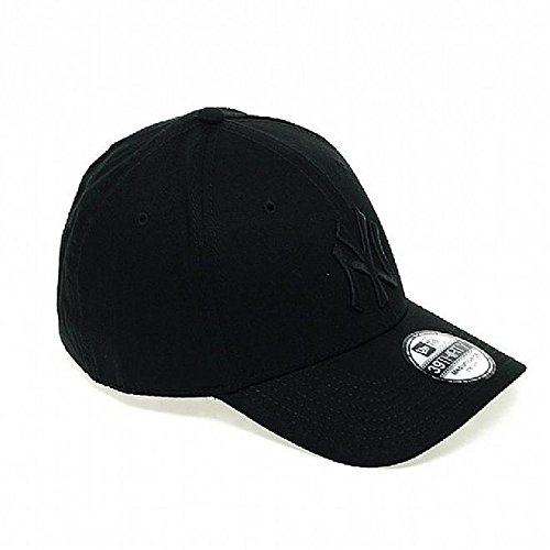 New Era Kappe New York Yankees, Black, M/L, 10145637