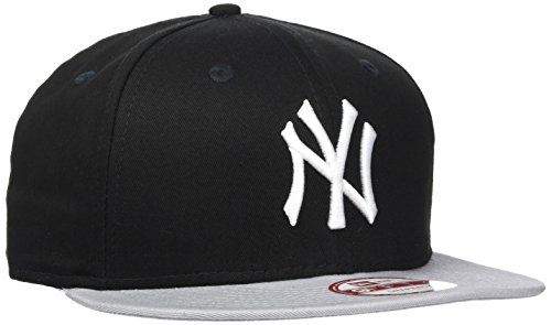New Era Cap MLB New York Yankees, Black, M/L, 10879532