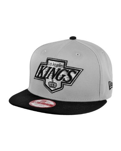 New Era 9FIFTY NHL Los Angeles Kings Snapback Cap S/M - 54,9-59,6 cm