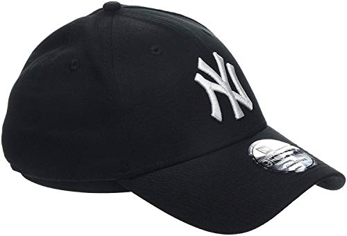 New Era Kappe New York Yankees, Black, OSFA, 10531941