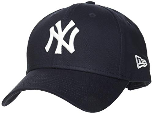 New Era Kappe New York Yankees, Navy, OSFA, 10531939