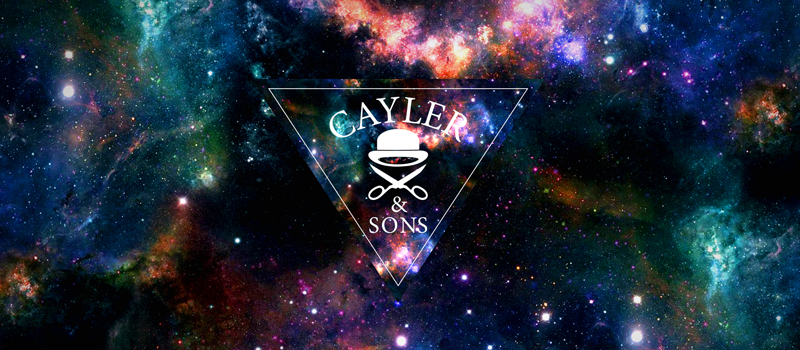 Cayler and Sons Logo